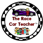 The Race Car Teacher