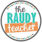 The Raudy Teacher