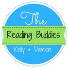 The Reading Buddies