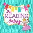 The Reading Fairy