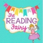 The Reading Fairy