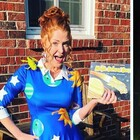 The Real Ms Frizzle