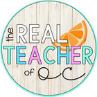The Real Teacher of OC