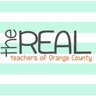 The Real Teachers of OC