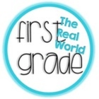 The Real World First Grade