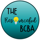 The Resourceful BCBA
