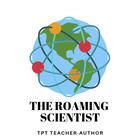 The Roaming Scientist