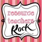 The Rockin Resource teacher