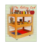 The Rolling Cart