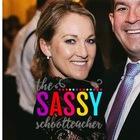 The Sassy Schoolteacher