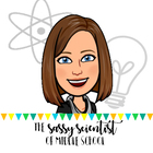 The Sassy Scientist of Middle School