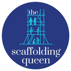 The Scaffolding Queen