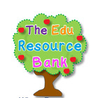 The Science Resource Bank