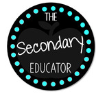 The Secondary Educator