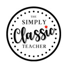 The Simply Classic Teacher