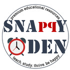 THE SNAPPY DEN