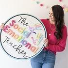 The Social Emotional Teacher