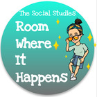 The Social Studies Room Where It Happens