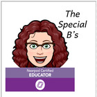 The Special B's
