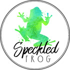 The Speckled Frog