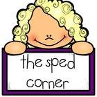 The SPED Corner