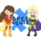 The SPED Squad