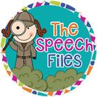 The Speech Files