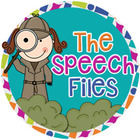 The Speech Files