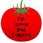 The Speech Head Tomatoes