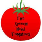 The Speech Head Tomatoes