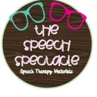 The Speech Spectacle