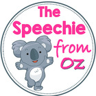The Speechie from Oz