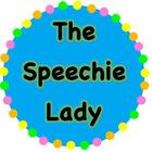 The Speechie Lady