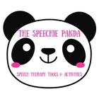 The Speechie Panda
