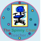 The Spinny Chair Teacher