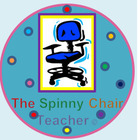 The Spinny Chair Teacher