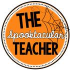 The Spooktacular Teacher