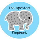 The Spotted Elephant