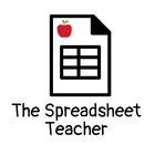 The Spreadsheet Teacher