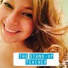 The Stand Up Teacher