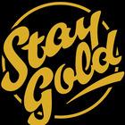 The Stay Gold Teacher