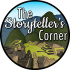 The Storyteller's Corner