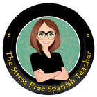 The Stress Free Spanish Teacher  LaProfesoraFrida