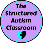 The Structured Autism Classroom