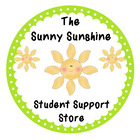 The Sunny Sunshine Student Support Store