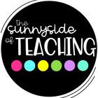 The Sunnyside of Teaching