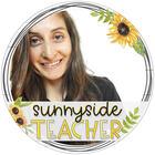 THE SUNNYSIDE TEACHER