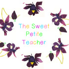 The Sweet Petite Teacher