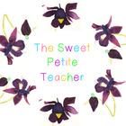 The Sweet Petite Teacher
