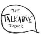 The Talkative Teacher